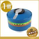 【醫碩科技】ABEK-202 中濾度綜合專用濾毒罐 適用於TR-2002與TR-2002S