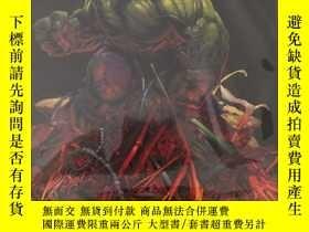 二手書博民逛書店Incredible罕見Hulk: The EndY121142 Peter David (Author),