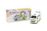 Poco+玩具部  全新 微影 TINY 香港合金車 21 香港聖約翰救傷車 和Tomica多美小車同比例