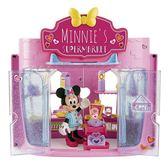 Disney 迪士尼 美妮 米妮豪華超市遊戲組 TOYeGO 玩具e哥