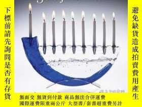 二手書博民逛書店藝術設計書罕見Lark 500 series 500 Judaica 500件猶太文物Y21066 Lark