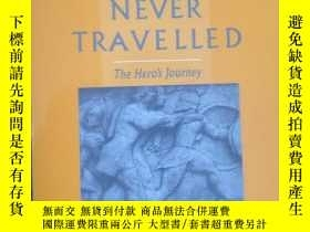 二手書博民逛書店Somewhere罕見I Have Never Travelle
