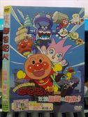 影音專賣店-N06-029-正版DVD【麵包超人-妖精靈靈的秘密】-卡通動畫-國日語發音