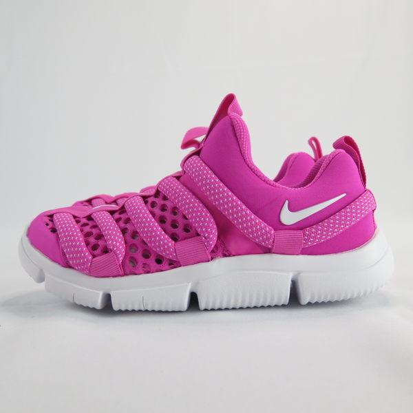【iSport愛運動】NIKE NOVICE BR (PS) 孩童運動鞋 BQ6720600 中童鞋 粉