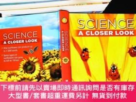 二手書博民逛書店Science,罕見A Closer Look Grade 1, Student EditionY167411