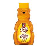 法國香榭小熊造型花蜜250g【愛買】
