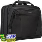 [美國直購] Targus TBT053US 筆電包 電腦包 平板包 CityLite Top-Loading Case Designed for 15.6吋 Laptop, Black