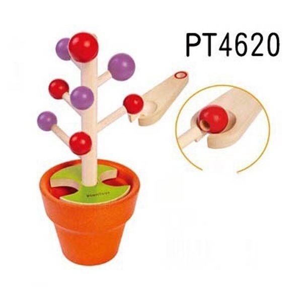 GMP BABY PLAN TOYS 採莓玩具組 1組