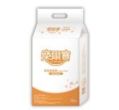 【樂爾寶】 看護墊6090 標準型(10片 x 10包/箱)-箱購
