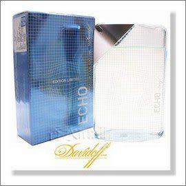 Davidoff Echo 陽光迴響男性限量香水 75ml