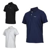 MIZUNO 男1906系列短袖POLO衫(免運 台灣製 上衣 高爾夫 網球 美津濃≡排汗專家≡
