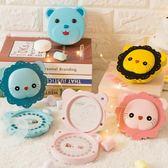 乳牙盒女孩紀念兒童換牙收納盒寶寶胎發保存收藏男孩裝牙齒的盒子 格蘭小舖