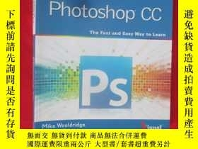 二手書博民逛書店Teach罕見Yourself Visually Photosh