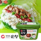 韓國必買 大象 韓式蔬菜調味醬 500g 拌飯醬 生菜沾醬 生菜包肉醬