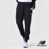 【New Balance】長褲_AWP91555BK_女性_黑色