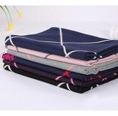 YOYO 午睡毯 圍巾 雙面 空調披肩 加厚 保暖