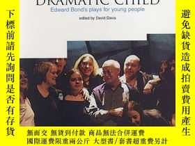 二手書博民逛書店Edward罕見Bond And The Dramatic ChildY255562 Davis, David