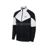 Nike 外套 NSW Windrunner Jacket 黑 白 男款 立領外套 運動休閒 【PUMP306】 BV2626-010