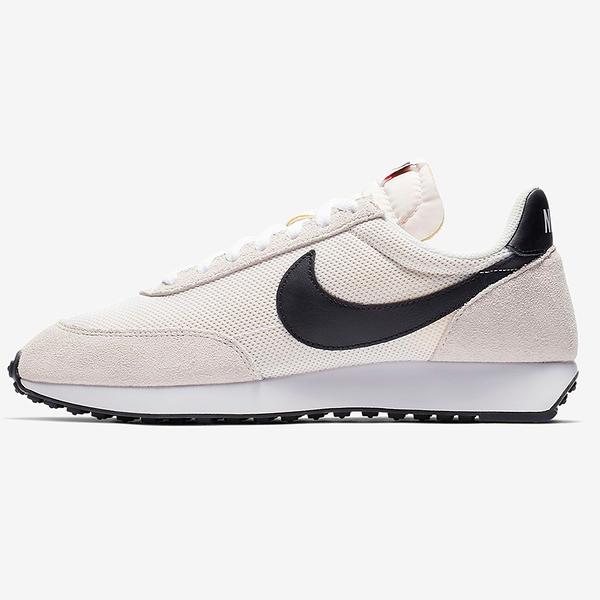 【現貨】Nike Air Tailwind 79 男鞋 女鞋 休閒 緩震 復古 麂皮 米色【運動世界】487754-100
