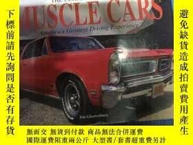 二手書博民逛書店The罕見Ultimate Guide to Muscle CarsY268775 Jim Glastonb