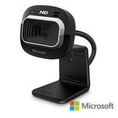 【綠蔭-免運】微軟 LifeCam HD-3000 網路攝影機 盒裝 (T3H-00014)