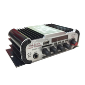 HY-604火熱上市 迷你綜合擴大機四聲道 汽車/機車/家用 高效能/大功率 多機一體 破盤價