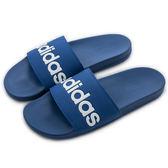 Adidas 愛迪達 ADILETTE COMFORT  拖鞋 B42208 男 舒適 運動 休閒 新款 流行 經典