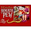 二手書博民逛書店 《It Came from Beneath the Pew》 R2Y ISBN:083081261X│Intervarsity Press