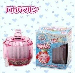 {台中水族} 日本NISSO 芭比 粉紅蛋型氣動式水中過濾器 / 蛋型水妖精 特價