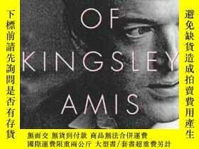 二手書博民逛書店Life罕見Of Kingsley Amis, TheY364682 Random House Random