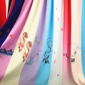 布料發帶布料面料 亂麻雪紡底料 古風古裝發帶頭飾漢服發帶 連衣裙