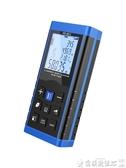 測距儀 目博士激光測距儀高精度紅外線測量儀手持距離量房儀激光尺電子尺 爾碩 雙11