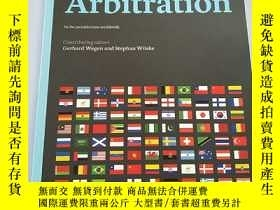 二手書博民逛書店Arbitration罕見In 60 jurisdictions