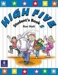 二手書博民逛書店 《High Five: v. 2》 R2Y ISBN:0582298741│RonaldHolt