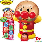 日本麵包超人小型扭蛋機玩具314603通販屋