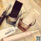 洗臉機 D7潔面儀硅膠家用神器去黑頭洗臉儀毛孔清潔器 阿薩布魯