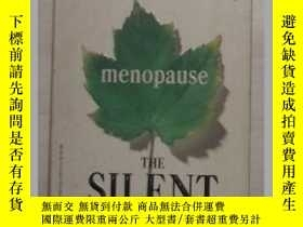 二手書博民逛書店英文原版罕見The Silent Passage by Gail