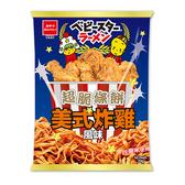 J-超脆條餅-炸雞風味70g【愛買】