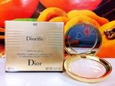 DIOR 迪奧 金燦摩登蜜粉餅 色號# 002 百貨公司專櫃正貨盒裝