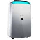SHARP DW-J14HT-S 14L PCI自動除菌離子清淨除濕機