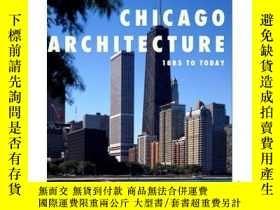 二手書博民逛書店Chicago罕見ArchitectureY237948 Cramer;Ned Universe Publis