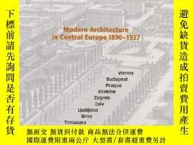 二手書博民逛書店Shaping罕見the Great City: Modern