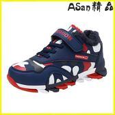 兒童鞋子 童鞋兒童運動網面運動鞋