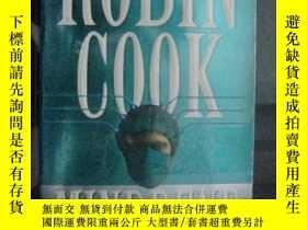 二手書博民逛書店MINDBEND罕見ROBIN COOKY73354 Robin