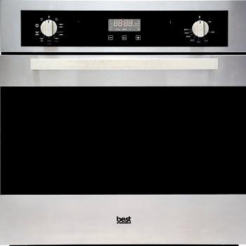 【系統廚具】BEST 貝斯特 OV-363 嵌入式3D旋風烤箱