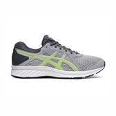 Asics Jolt 2 4E [1011A206-023] 男鞋 運動 慢跑 超寬楦頭 舒適 透氣 輕量 亞瑟士 灰綠