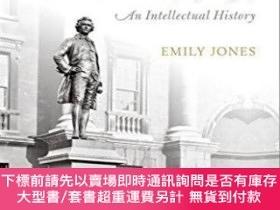 二手書博民逛書店Edmund罕見Burke And The Invention Of Modern Conservatism, 1