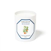 法國CARRIÈRE FRÈRES-橙花-香氛蠟燭-185g