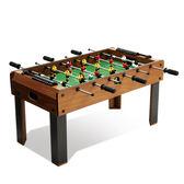 (百貨週年慶)成人運動桌上足球台 波比足球機 足球桌桌面遊戲娛樂型XW