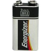 【勁量Energizer】9V 鹼性電池
